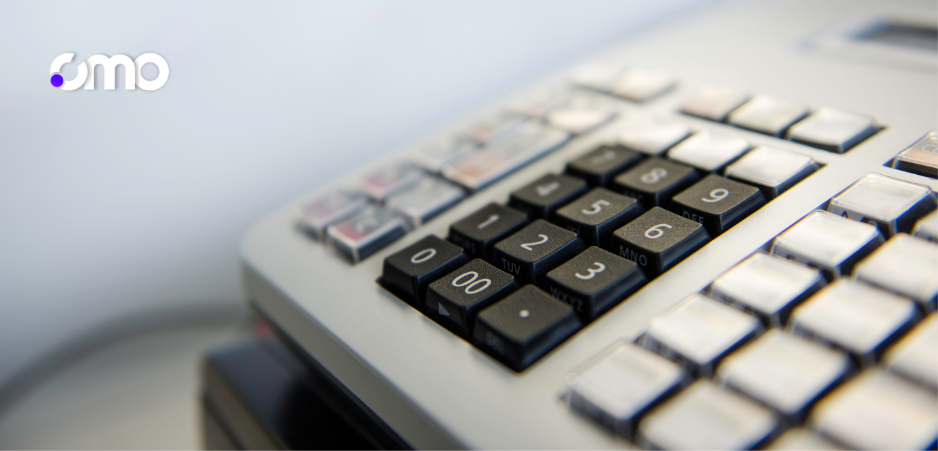pénztárgép csere örök garanciával a CMO -nál
